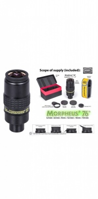Baader Morpheus 17,5 mm