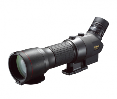 EDG FIELDSCOPE 85-A VR